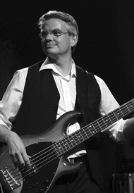 Henner Witt (c) Peter Stäcker