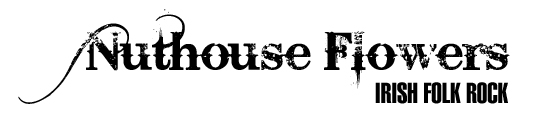 www.nuthouse-flowers.de Logo